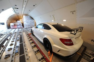 My Drive | Mercedes-Benz C 63 AMG Coupe Black Series Arrives in Australia