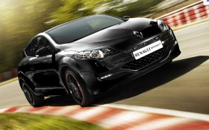 Megane R.S. 250 Australian Grand Prix Limited Edition