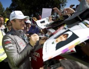 My Drive | Mercedes - AMG F1 Team at the Australian F1 GP