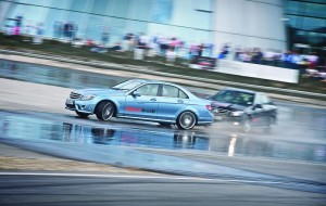 My Drive | Mercedes-Benz World