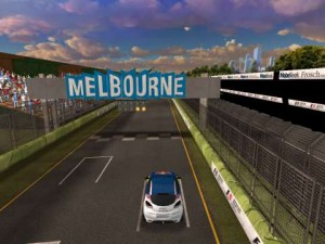 Renault Australia Launches All-New R.S. Challenge Racing Game