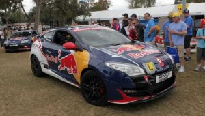 My Drive   Renault Red Bull Race Melbourne F1 GP