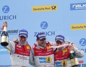 My Drive | Audi R8 LMS Nurburgring Challenger