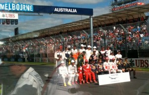 My Drive | Pictures From Kristy Of The Australian F1 Grand Prix