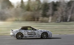 My Drive | Jaguar F-Type