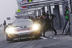 My Drive | McLaren Automotive Hexis FIA GT1