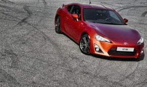 My Drive | Toyota FT86
