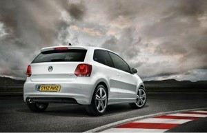 My Drive | Volkswagen Polo R