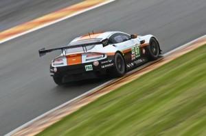 My Drive   Aston Martin Racing