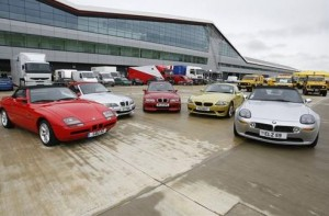 My Drive | Silverstone Classic