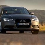MyDrive | Audi A6 Avant arrives in Australia
