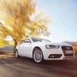 MyDrive | Audi A4 1.8 TFSI