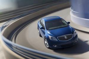 MyDrive | Buick Verano