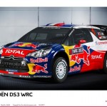 MyDrive | Citroen DS3 WRC