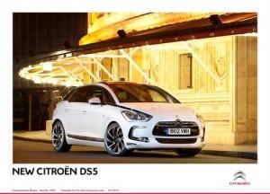 MyDrive | Citroen DS5