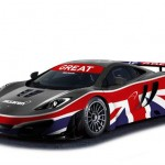 MyDrive | Enhanced McLaren MP4-12C GT3