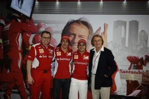 MyDrive   Ferrari F1 Team - Luca Montezemolo