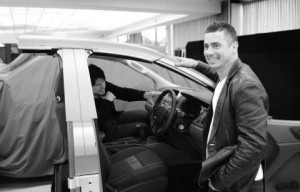 MyDrive | Ford Australia Designer Moves to Lincoln