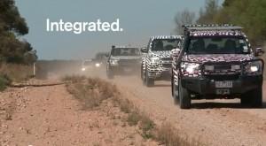 Holden Promote Genuine Colorado Accessories
