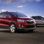 MyDrive | Holden Trax