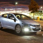 MyDrive | Honda Insight