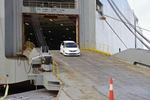 MyDrive | Honda Australia - First Arrivals Since Flood