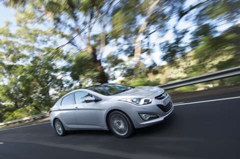 Hyundai Icare Boosted With The Introduction Of Capped