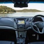 MyDrive | Hyundai i40