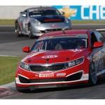 MyDrive | KIA Racing
