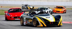 BIGGEST LOTUS CUP USA SERIES EVENT EVER AT MAZDA RACEWAY LAGUNA SECA