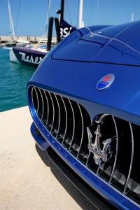 MyDrive | Maserati Drive& Sail