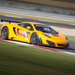 MyDrive | McLaren GT - MP4-12C GT3
