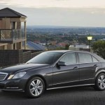 MyDrive | MAY Delivers for Mercedes-Benz Australia