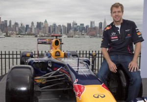 MyDrive | New Jersey F1