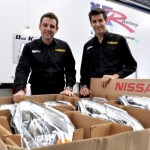MyDrive | Nissan & Kelly Racing