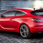 MyDrive | Opel Astra