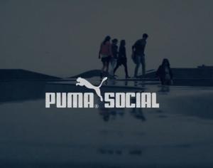 MyDrive | PUMA Social