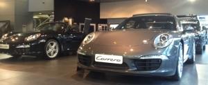 MyDrive | Porsche Australia
