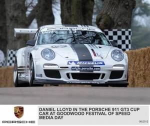 MyDrive | Porsche At Goodwood