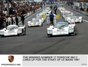 MyDrive   Porsche At Goodwood