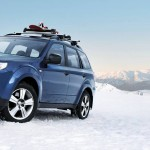 MyDrive |Subaru Forester X