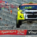 MyDrive | Subaru PUMA RallyCross