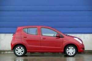 MyDrive | Suzuki Alto