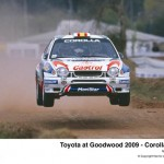 MyDrive | Toyota at Goodwood