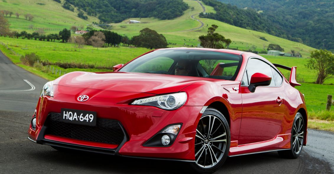 global sales of the toyota 86 pass the 6000 mark mydrive media. Black Bedroom Furniture Sets. Home Design Ideas