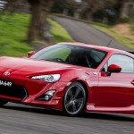MyDrive | Toyota FT-86