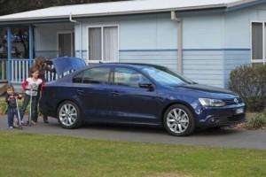 Volkswagen Jetta 118TSI is Australia's Most Affordable Medium Car