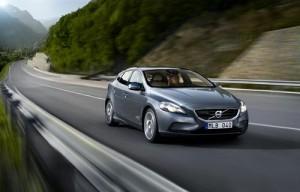 MyDrive | Volvo V40