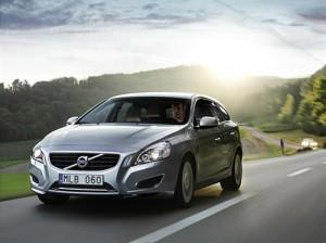 MyDrive | Volvo V60