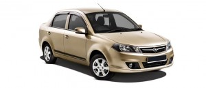 New S16 FLX – Proton Best Seller Now Even Better